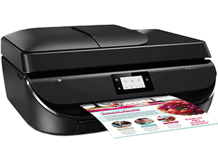 123 hp officejet 5252 driver