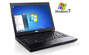 Network connection for Windows 7, Vista